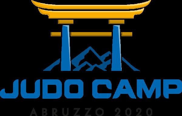 Logo Judo Camp